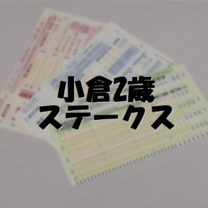 小倉2歳ステークス 過去10年 予想 2021 – データと指数を使った競馬予想