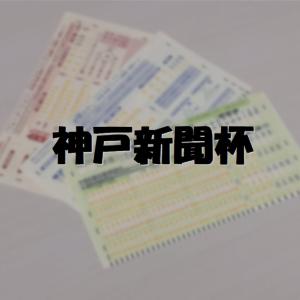 神戸新聞杯の過去10年と予想 2021 – データと指数を使った競馬予想