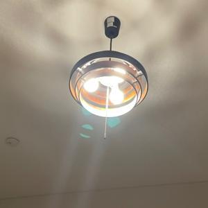 寝室の明かり決定‼️