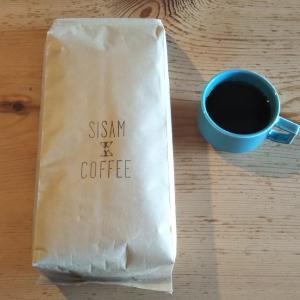 森林農法&フェアトレードのコーヒー