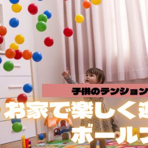【超厳選】子供とおもちゃ|お家で楽しく遊べるボールプール オススメ3選