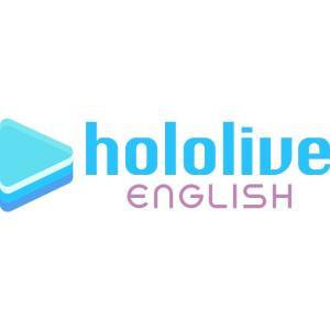 「ホロライブEnglish」1周年企画!「hololive English Art Battle」開催!