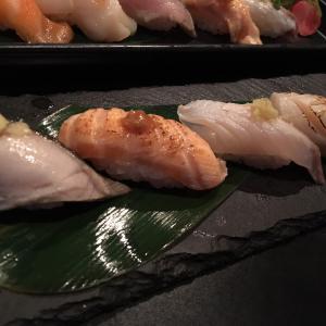 和食レストランと昭和の雰囲気