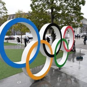 【東京五輪】フェンシング男子エペ団体で日本金メダル! フェンシング日本五輪史上初