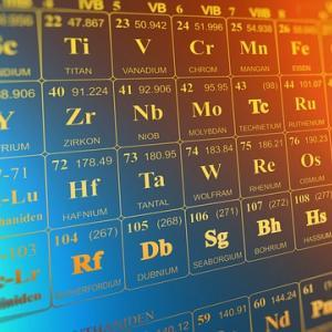 「ニホニウム」とかいう謎の物質