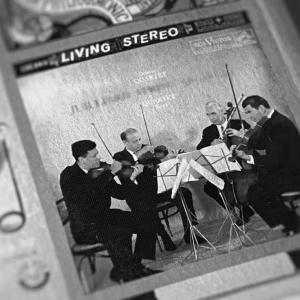 村上春樹『古くて素敵なクラシック・レコードたち』表紙を飾る音楽たち6