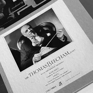 村上春樹『古くて素敵なクラシック・レコードたち』裏表紙を飾る音楽たち 9