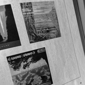 村上春樹音楽-古くて素敵なクラシック・レコードたち-グローフェ:組曲 グランド・キヤニオン
