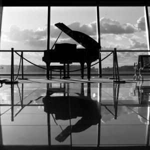 聴く方も演奏する方も相当骨の折れる代物『シューマンのヘ短調のピアノ・ソナタ』