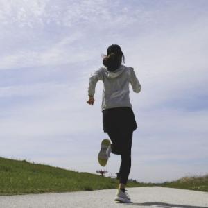 【朝ラン】2021年7月のランニング記録 月に10回、1回3kmが当面の目標