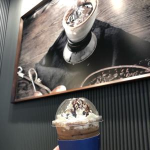 (韓国カフェ)オープン価格で激安で飲めたカフェドリンク♪