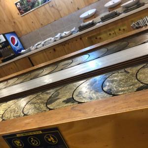 【後悔】 来なきゃよかったと本気で思った韓国の回転寿司屋