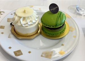 【ダロワイヨ】1個700円する高級ケーキを食べ放題!完全予約制で1人3600円【自由が丘】