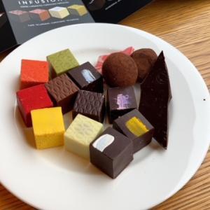 【チョコ食べ放題】ブボバルセロナ表参道でチョコとクッキー食べ放題【高級チョコ】
