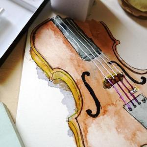 耳に覚えのある音楽