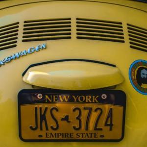 諸悪の根源/NY運転免許証 2021/母の日