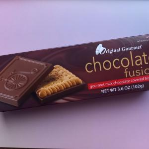 グルメ ミルクチョコレート