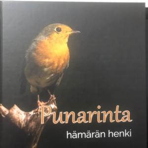 Punarinta