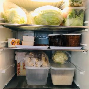 パルの日の冷蔵庫&チャレンジ4