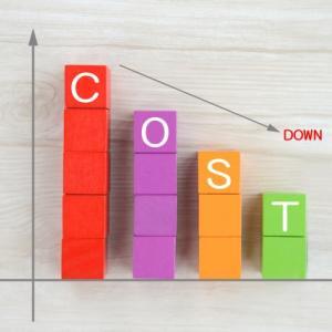 個人のホームページのランニングコストはどこまで抑えられる?