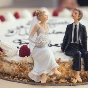 夫婦は、価値観の枠を広げるために一緒になる