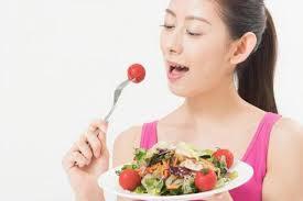 あなたが痩せないのは、食べ過ぎだからです