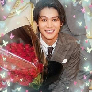 大志くん23才おめでとう*たくさんの祝福集めました