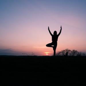 今あなたには「瞑想」が必要のようです~「Meditation」カードからのメッセージ
