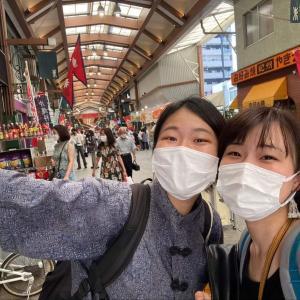 #91【海外好き必見!】名古屋は大須商店街に行ってきた!!!名古屋はなんで外国人が多いの?
