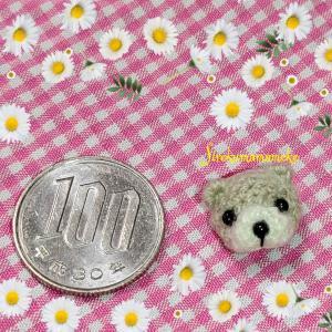■■今日の編み編み■■