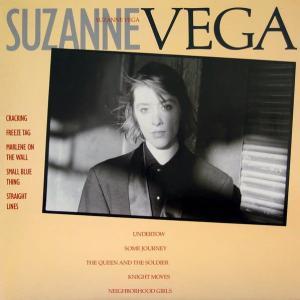 Suzanne Vega / 99.9F°