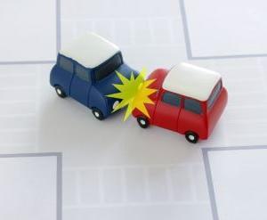 大型トラックと交通事故にあいました⑧