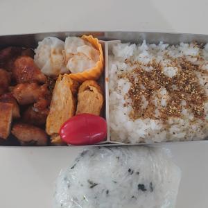 豆腐麺で気分的ダイエッター!
