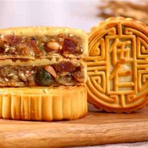 中国祝日|中秋節の月餅と食べ物を紹介します。