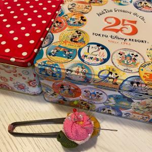 刺し子初心者 新たに購入したプリント済布、刺し子糸、本