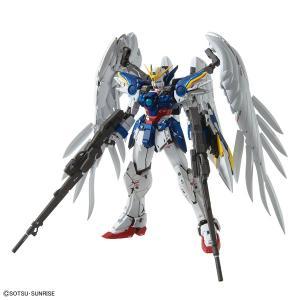【再販】MG 1/100 ウイングガンダムゼロEW Ver.Ka プラモデル 『新機動戦記ガンダムW Endless Waltz』(BANDAI SPIRITS)