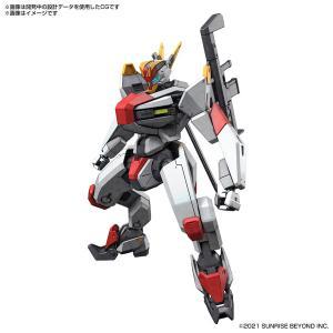 【新作】HG 1/72 メイレスケンブ プラモデル 『境界戦機』(BANDAI SPIRITS)