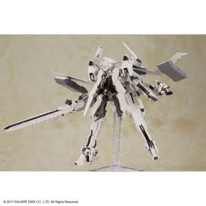 【再販】ニーア オートマタ プラスチックモデルキット 飛行ユニット Ho229 Type-B & 2B(ヨルハ二号B型)(スクウェア・エニックス)
