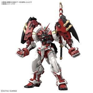 【新作】ハイレゾリューションモデル 1/100 ガンダムアストレイ レッドフレーム パワードレッド 機動戦士ガンダムSEED ASTRAY(BANDAI SPIRITS)