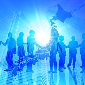 企業のグローバルな研究開発活動