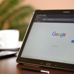 【米国株】Google(GOOG)Y21Q1は神決算!今後の株価の動きと成長はどうなっていくのか解説
