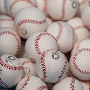 日本製のオリンピック公式球、アメリカ代表投手に称賛される「世界最高のボール」