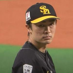 ソフトバンク和田毅、5回3失点で負け投手に、打線が全く打てず