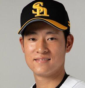 ソフトバンク上林誠知、13試合ぶりスタメンも3打数無安打に終わる