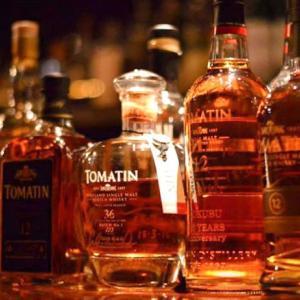 ウイスキー | ダイエットを志す大人の味方