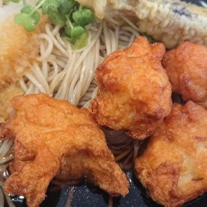 信越食品さんの2021年夏メニュー! 冷唐揚げおろしを食べてきた