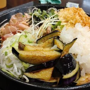 完全薬味食はゆで太郎システムの薬味そばのみ!!