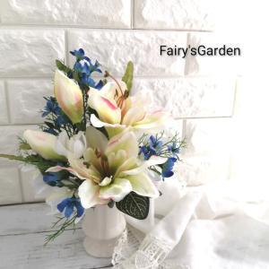 梅雨や暑い夏を乗り切る仏花、衛生的で長持ちなプリザやアーティフィシャルがお勧めです