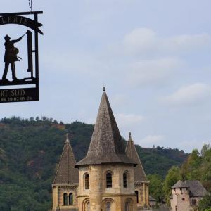 フランスの美しい田舎5選~パリの次に行くならここ!