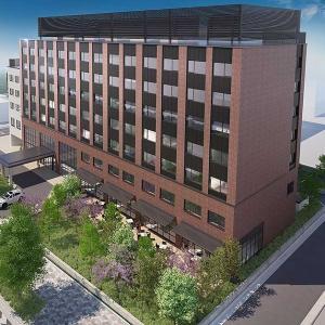三井不動産、国立がん研究センター東病院の施設内にホテル建設